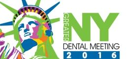 Greater New York Dental Meeting