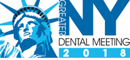 Greater New York Dental Meeting 2018