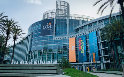It's Showtime in Anaheim, California for CDA 2019!